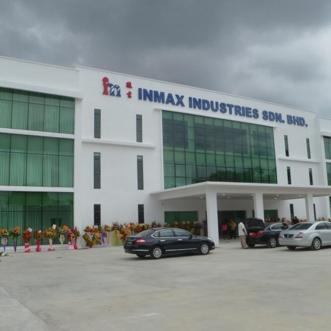 Inmax 1